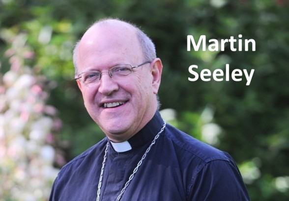 Martin Seeley
