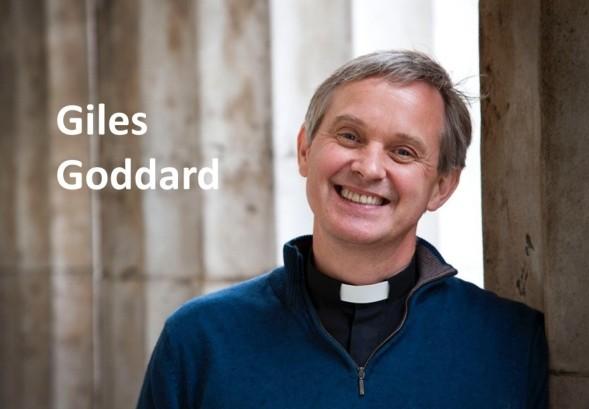 Giles Goddard