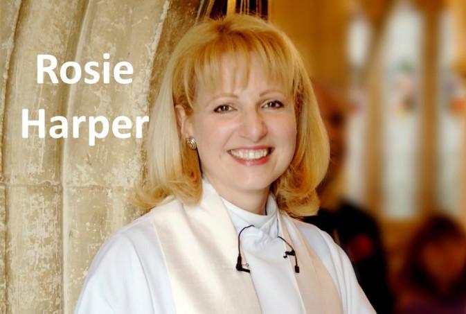 Rosie Haarper