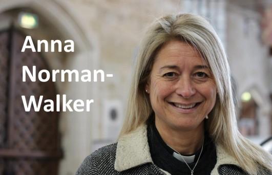 Anna Norman-Walker