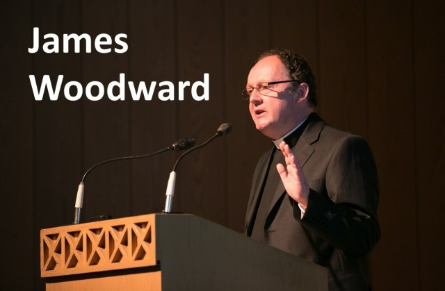 James Woodward