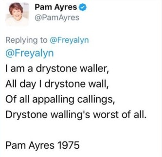 Pam Ayers