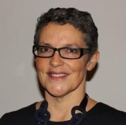 Meg Warner