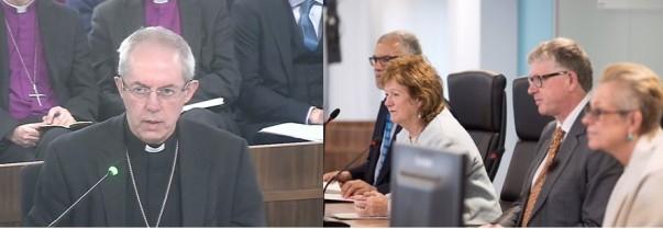 IICSA - hearings