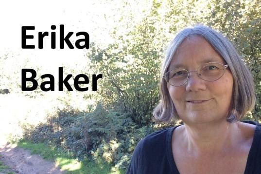 Erika Baker