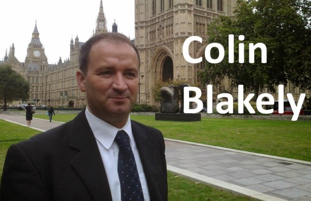 Colin Blakely