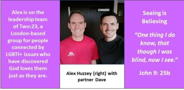 Alex Huzzey