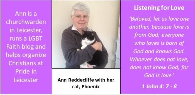 Ann Reddecliffe