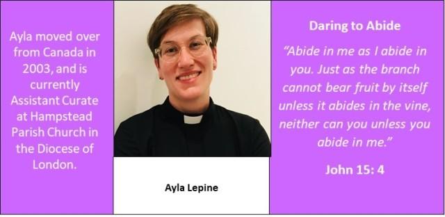 Ayla Lepine