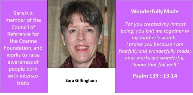 Sara Gillingham