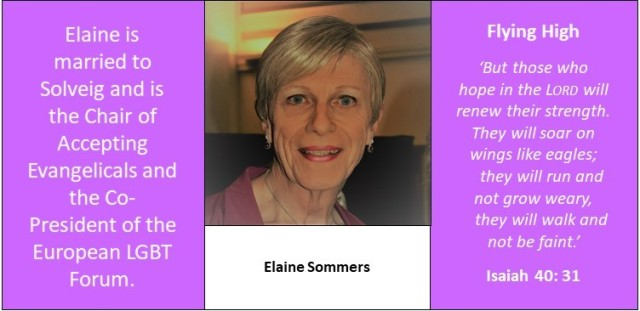 Elaine Sommers