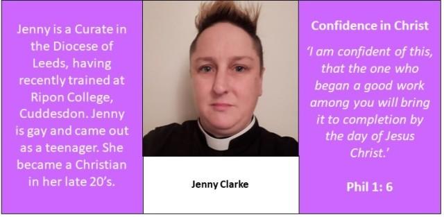 Jenny Clarke