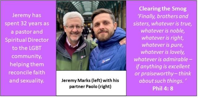 Jeremy Marks