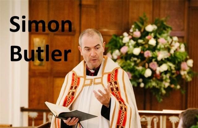 Simon Butler