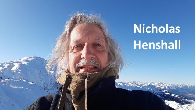 Nicholas Henshall
