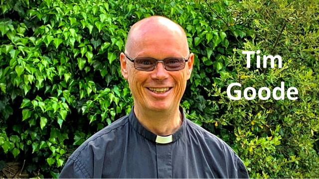 Tim Goode